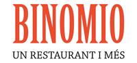 Binomio Cornellà Logo