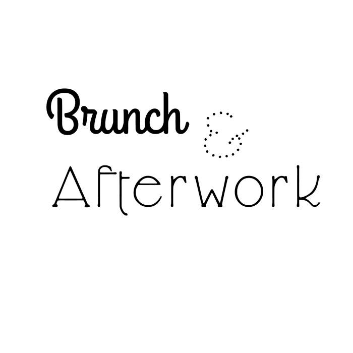 Brunch Afterwork
